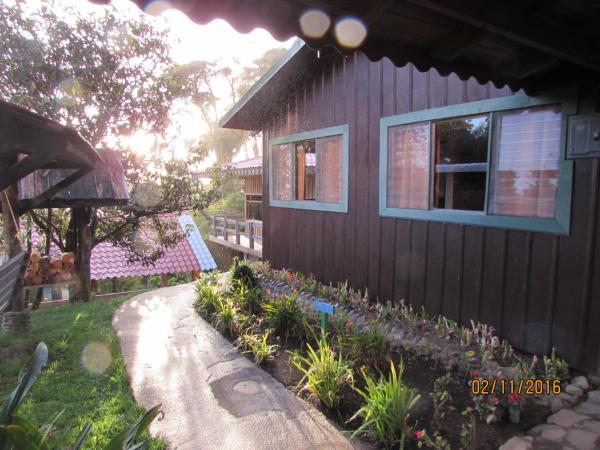 Hotel Pictures: Tobi's Place, Monteverde