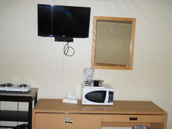 Hotel Pictures: TC Motel, Medicine Hat