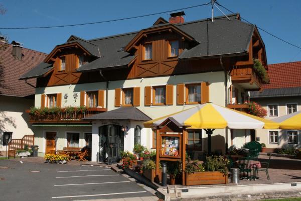 Fotos del hotel: Pension Oberjörg, Rattendorf