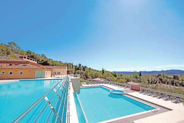 Hotel Pictures: Résidence & Spa Vacances Bleues – Le Domaine de Camiole, Callian