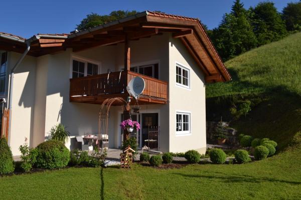 Hotel Pictures: Watzmann-Appartement, Ramsau