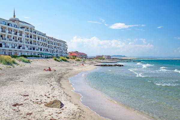 Hotelbilleder: Gardenia Beach Palace Aparthotel, Pomorie