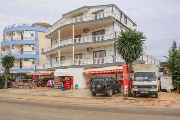 Fotos de l'hotel: Hotel New Crystal, Ksamil