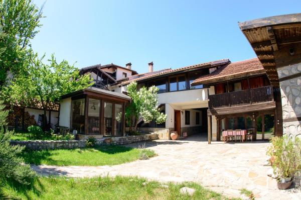Фотографии отеля: Holiday Homes Kulina, Банско