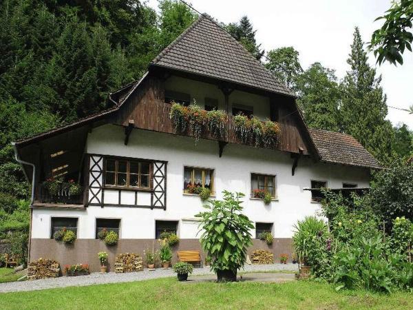 Hotel Pictures: Huberhof, Gengenbach