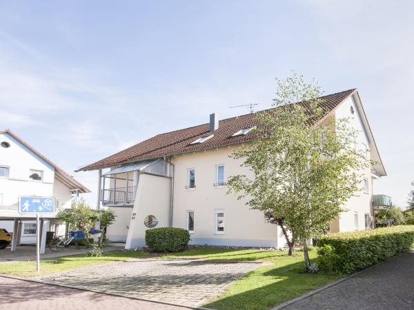 Hotel Pictures: Ferienwohnung Sonnenschein, Uhldingen-Mühlhofen