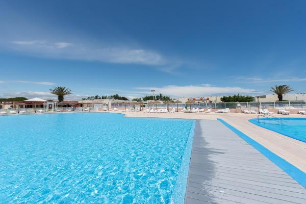 Hotel Pictures: Residence Locative - Port Barcares, Le Barcarès
