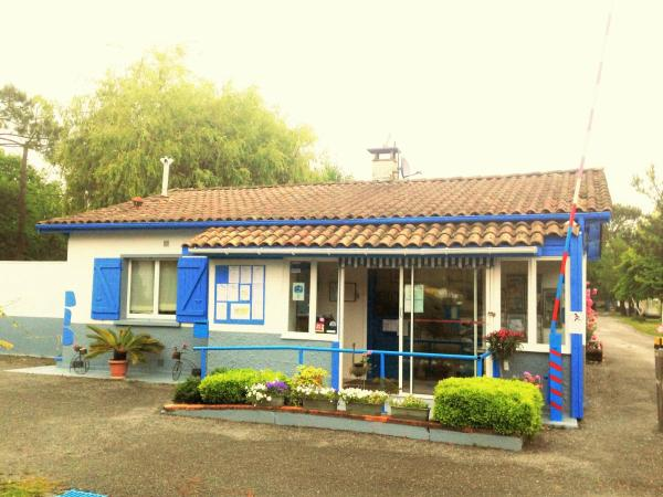 Hotel Pictures: Camping le Littoral, Hourtin