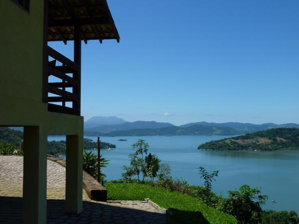 Hotel Pictures: Resort Croce del Sud, Paraty