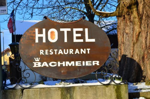 Hotel Pictures: Hotel Bachmeier, Eggenfelden