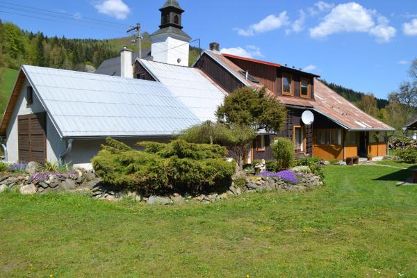 Hotel Pictures: Lodge U Mařenky A Jeníčka, Ludvíkov