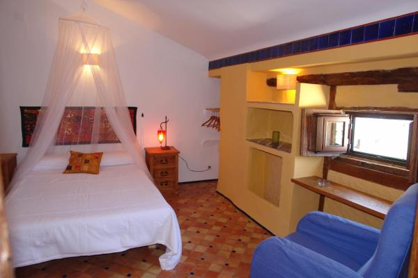 Hotel Pictures: Casa Rural Plaza De Santa Maria, Cazorla