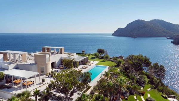 Hotel Pictures: Bellavista Luxury Estate, Illa de Tagomago