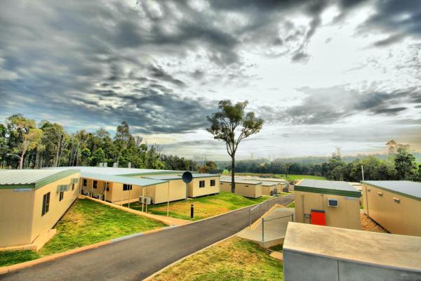 Fotos de l'hotel: Collie Hills Accommodation Village, Collie