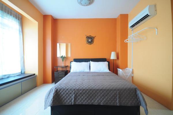 Fotos del hotel: NatHan Johor Bahru Homestay, Johor Bahru