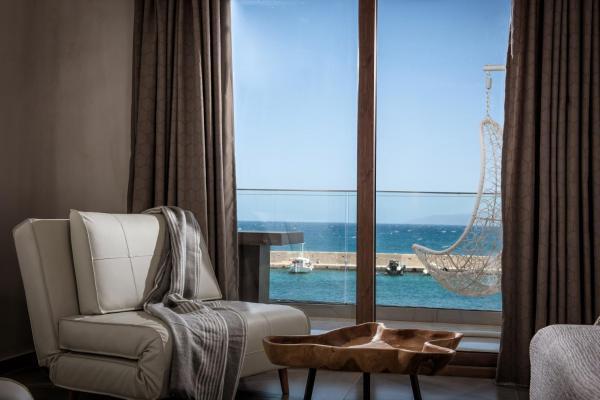 Hotel Pictures: Cosmopolis Crete Suites, Hersonissos