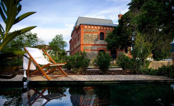 Hotel Pictures: Hotel Villa Clementina, Murillo de Lónguida