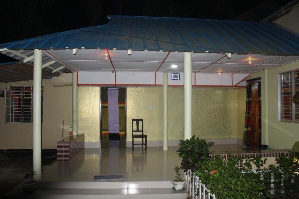 ホテル写真: Nilbarno Cottage, Sreemangal