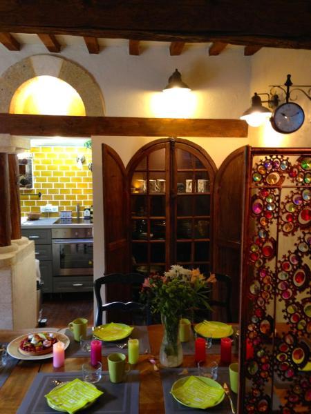Hotel Pictures: La Maisonnette romantique, Uzès