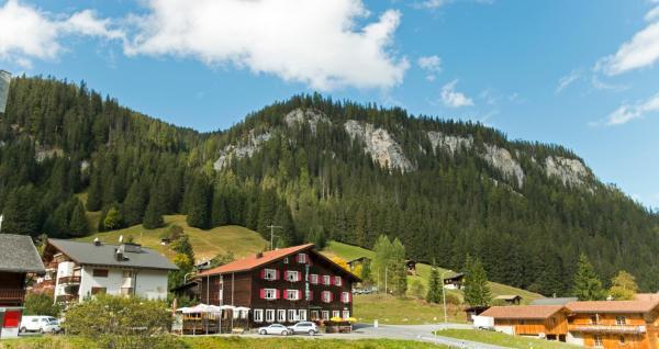 Hotel Pictures: HRK Ramoz, Litzirüti