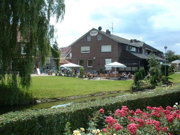 Hotel Pictures: , Velen