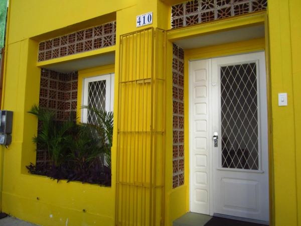 Hotel Pictures: A Ponte Hostel, Recife