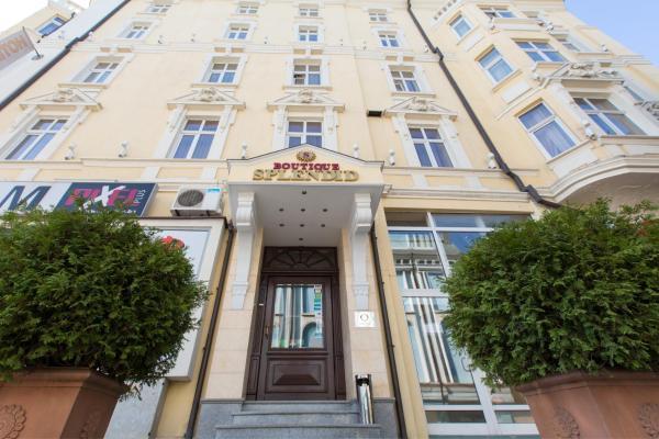 Hotel Pictures: Boutique Splendid Hotel, Varna City
