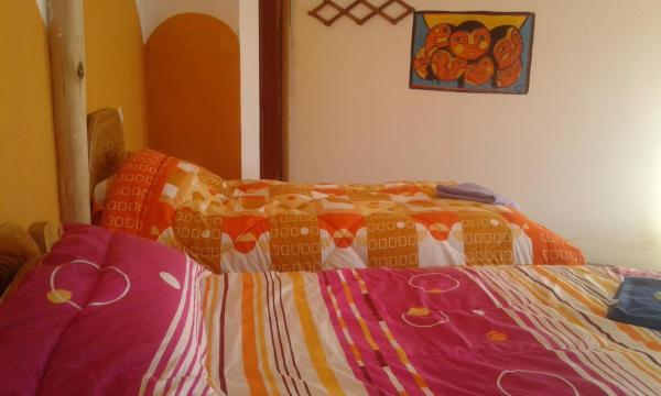 Hotel Pictures: Puma Punku Ecolodge Hotel, Comunidad Yumani