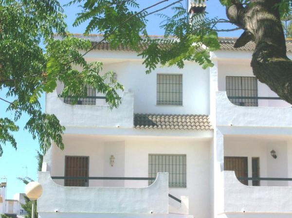 Hotel Pictures: Apartamento Playa de la Antilla, La Antilla