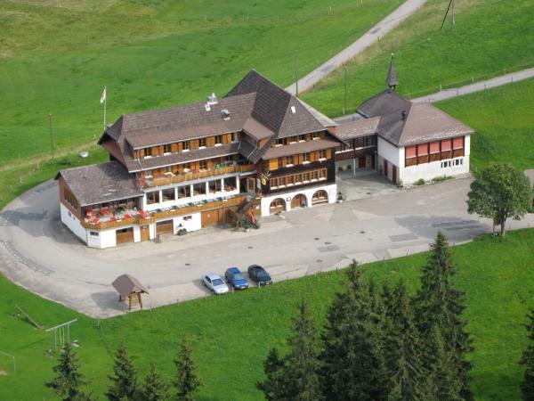 Hotel Pictures: Berggasthaus Salwideli, Sörenberg