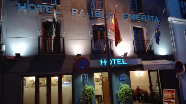 Hotel Pictures: Hotel Rambla Emerita, Merida