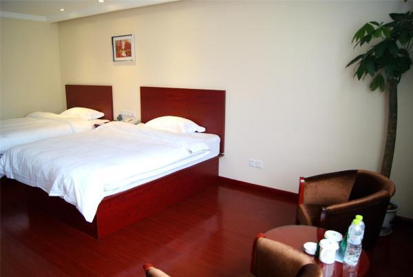 Hotel Pictures: Greentree Inn Liaoning Dalian Development Zone Jinma Road Pedestrian Street Express Hotel, Jinzhou