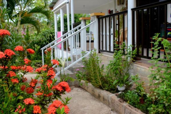 Hotel Pictures: Posada Miss Portia, Providencia