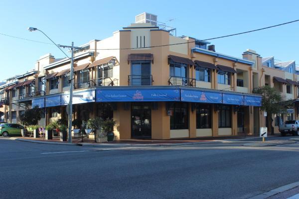 Foto Hotel: South Beach Fremantle, Fremantle