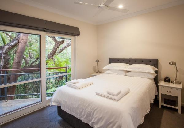 Hotellikuvia: The Mill Apartments Clare Valley, Clare