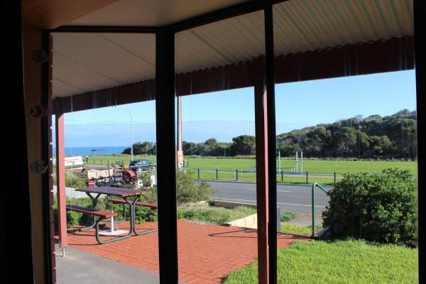 Foto Hotel: Bott's Beach Retreat, Maslin Beach