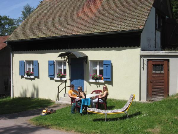 Hotel Pictures: Hofgut Duerrenbuehl, Grafenhausen