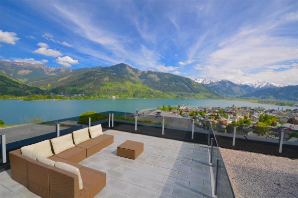 Hotel Pictures: Appartement Eichenhof by Alpen Apartments, Zell am See