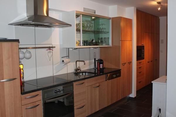Hotel Pictures: Wohnung Vazerol-Brienz, Brienz