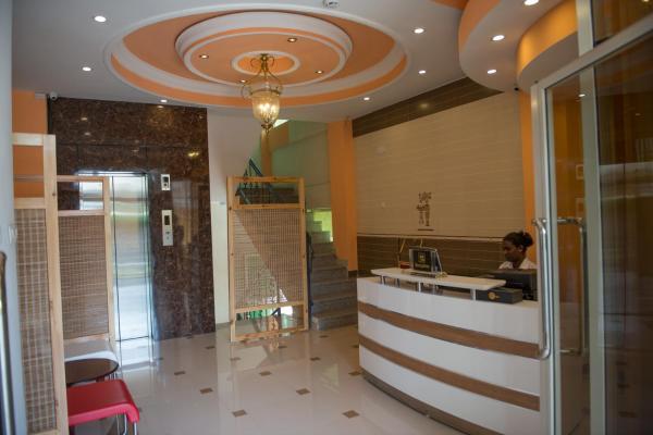 Hotel Pictures: C Fun Addis Hotel, Addis Ababa