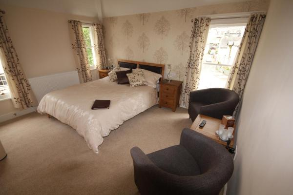 Hotel Pictures: West View, Keswick
