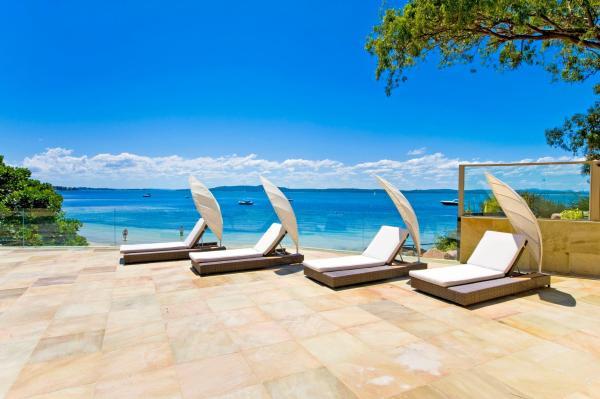 Foto Hotel: , Nelson Bay