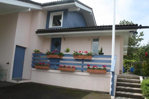 Hotel Pictures: L'Abri Côtier Lugrinois, Lugrin