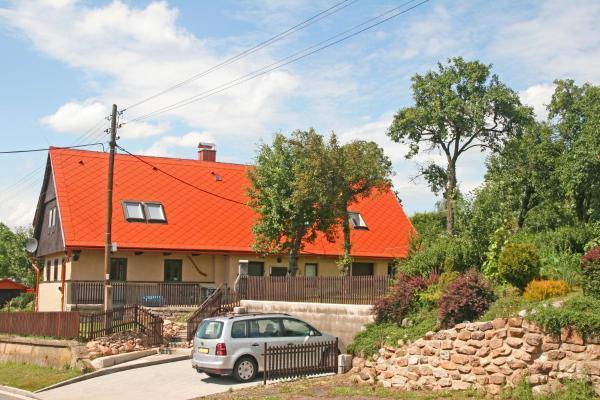 Hotel Pictures: Berg-Poort, Rtyně v Podkrkonoší