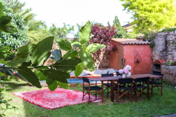 Foto Hotel: ICI CASA MURANO VILLA Tmoins by Tabas, Murano