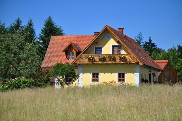 Hotelbilleder: Haus Schönegger, Kitzeck im Sausal