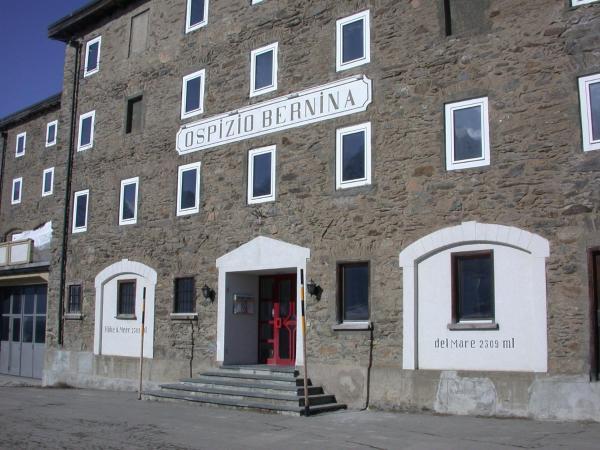 Hotel Pictures: Albergo Ospizio Bernina, Berninahäuser