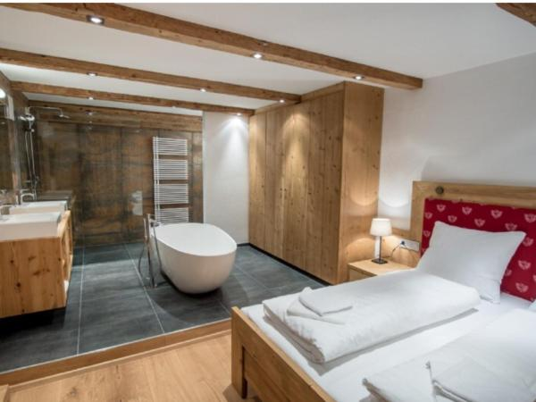 Hotelbilleder: Appartements Pöllhof, Kitzbühel
