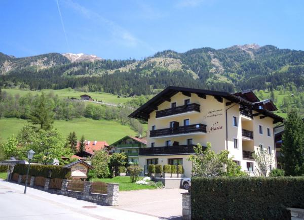 Foto Hotel: Pension Maria, Bad Hofgastein