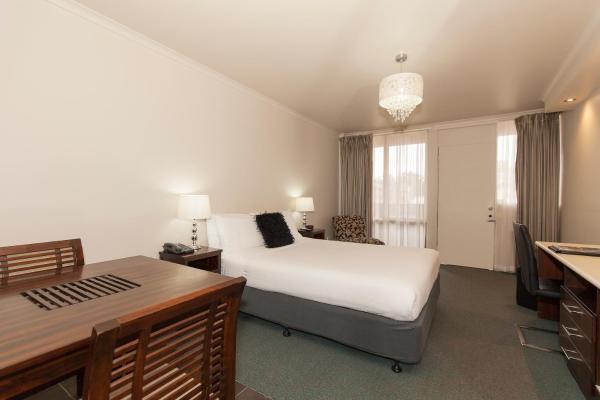 Hotellikuvia: Echuca Nirebo Motel, Echuca